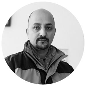 Sanjay Kumar Thakur